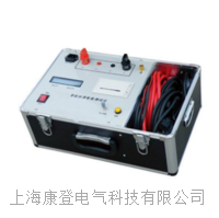 HLDZ-Ⅱ(300A)回路电阻测试仪 HLDZ-Ⅱ(300A)