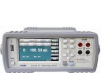 LK2513B智能型直流低电阻测试仪 LK2513B