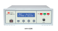 LK2512直流低电阻测试仪 LK2512
