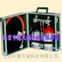 BAX-1B精密气体流量调校装置_矿用便携仪传感器气体流量标校装置 BAX-1B