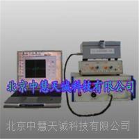 TF-DH1铁电体电滞回线测量仪  TF-DH1