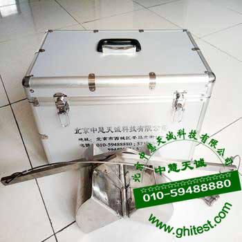 VG-mini彼得逊采泥器|抓斗采泥器|底泥采样器|沉积物采样器|污泥采样器
