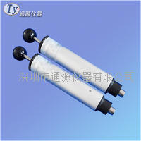 甘肃 TY/通源 2.0J冲击能量弹簧冲击锤厂家 2.0J冲击锤 IEC60068-2-75