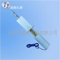 带推力标准试验指/IP20试验探棒带10N推力 TY-BT