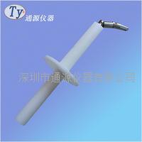 标准试验指/IP20试验探棒/铰接试验指 TY-B