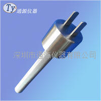 江苏TY/通源 GB1002-2008-图9单相两极10A插座最大通规