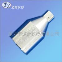 中山E27灯头焊锡高度规