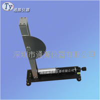 北京 0-2J弹簧冲击器校准仪器厂家 IEC60068-2-75