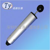 广东 0.7J能量弹簧冲击锤厂家 0.7J