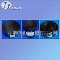 海南 电磁灶测试用标准锅|电磁炉冲击容器 GB4706.14