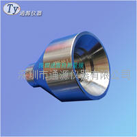 浙江 E27S1-7006-27C-1灯头焊锡高度规