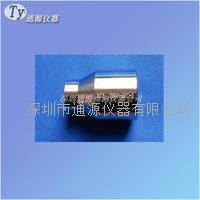 广东 E27S1灯头焊锡高度量规