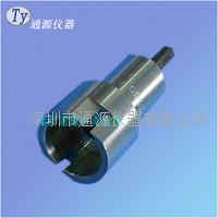 广东 B15灯头扭力测试量规 B15-IEC60968Fig3