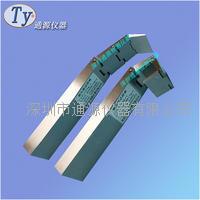 楔形试具手指|碎纸机专用测试指|楔形试验弯指 UL60950-图NAF.2