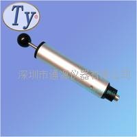 0-1J单挡式弹簧冲击器 弹簧冲击锤