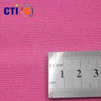 香港厂商直销全工艺16安全棉染色帆布 全棉珠帆布 箱包鞋帽布
