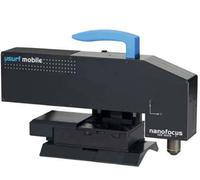 3D共聚焦显微镜 μsurf