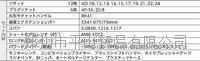 日本TONE前田工具套装K70 K70