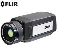 FLIR A655sc 科研热像仪