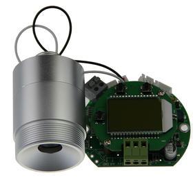 砷化氢检测模块