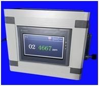 微量和常量氧分析仪 DELTA-420