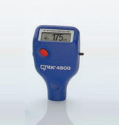 qnix4500涂层测厚仪