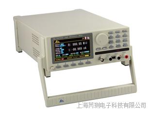 CHT3530高精度绝缘电阻测试仪