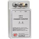 GenRad 1409 系列标准电容