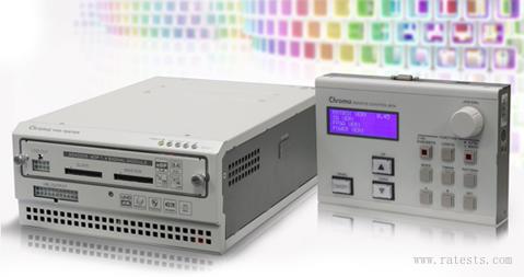Model 27014平面显示器测试器