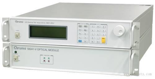 Model 58173-TCLED Chip Level Tester