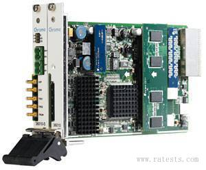 Model 36010可程控逻辑脚位模块