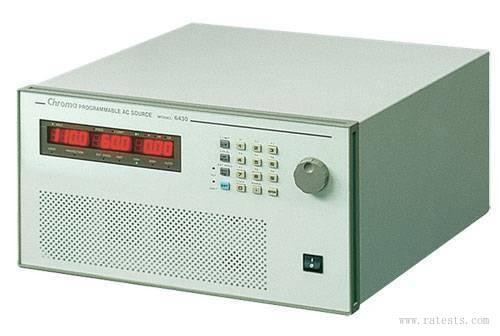 6400可编程交流电源