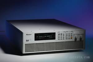 Model 62000H series可程控直流电源