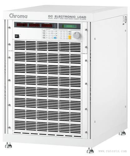 Model 63200 series 大功率直流电子负载