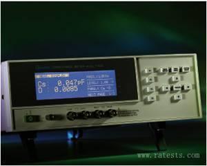 Model 11020 电容表