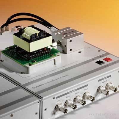 Model 13350自动变压器测试器