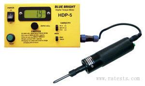 HDP系列螺丝扭力测试仪