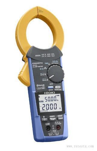 AC DC钳形表CM4372-30