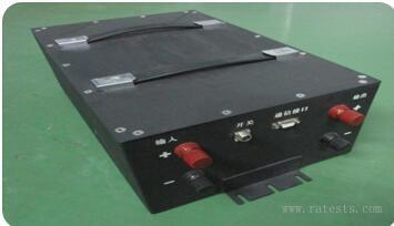 48V 30Ah海康威视LSH15-F085LB AGV工业电池