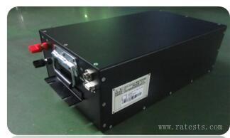 48V 20Ah海康威视AGV电池