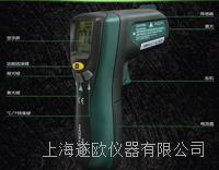 MS6522A 红外线测试温度监控测试记录仪表枪 MS6522A温度计