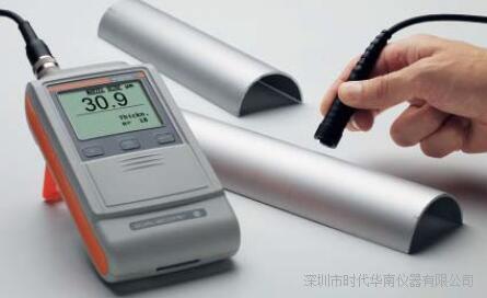 菲希尔FMP10涂镀层测厚仪