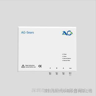 AG-Sears BS150尘埃粒子计数器
