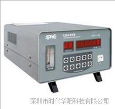 LZJ-01D尘埃粒子计数器
