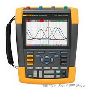 Fluke 190-102手持式示波器