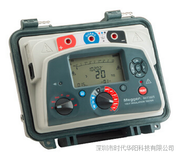 MIT1025绝缘电阻测试仪