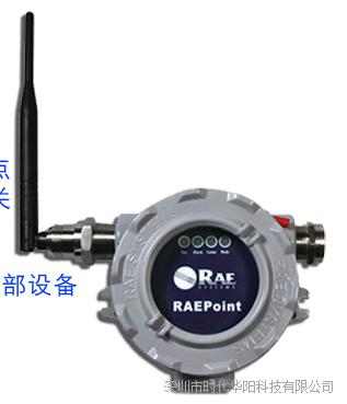 RAEPoint 多功能无线网络基站