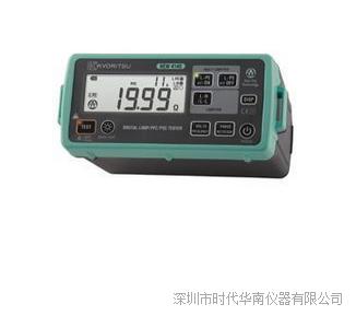 KEW 4140回路电阻测试仪