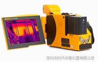 福禄克TiX1000红外热像仪
