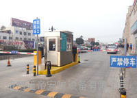 车牌识别系统  价格 LD-DP400